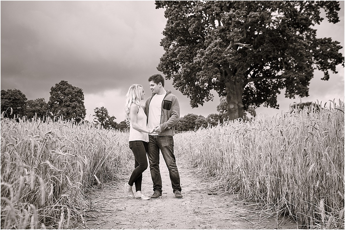 Surrey Engagement Photographer Jason Leaman Photography