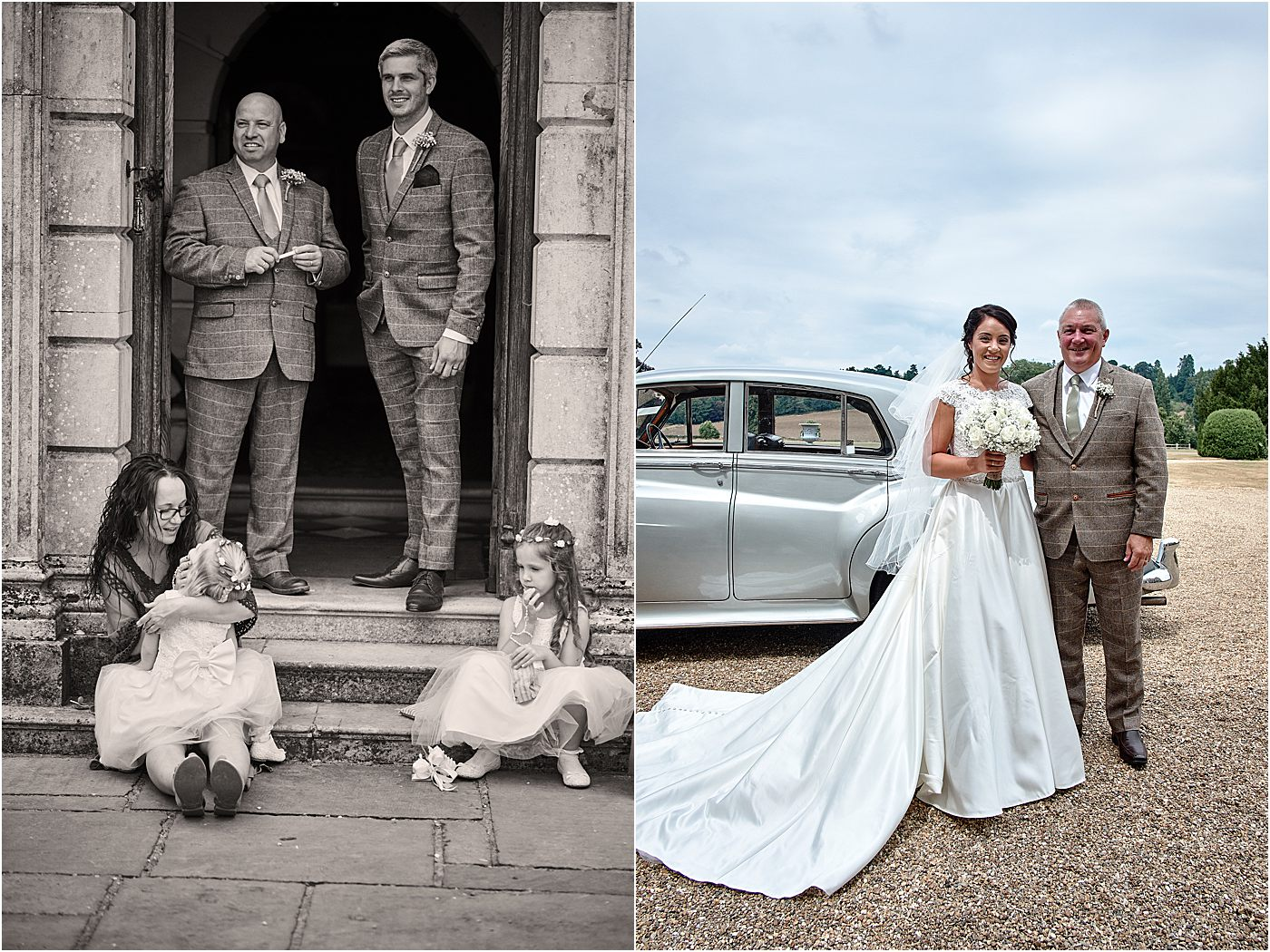 Loseley Park Wedding Photographer Jason Leaman Photography