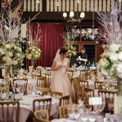 Ramster Hall Wedding Video by Jason Leaman Photography