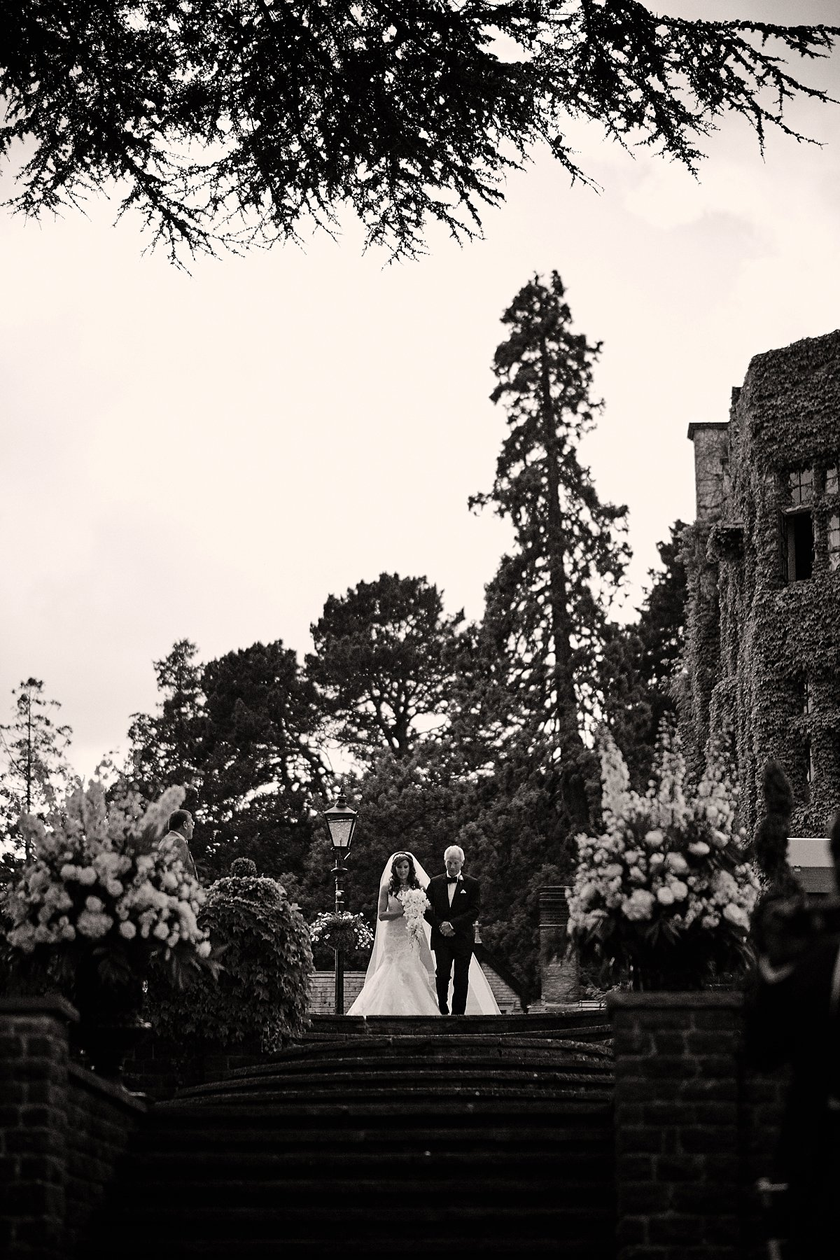 pennyhill Park Wedding Photographer Jason Leaman Photography