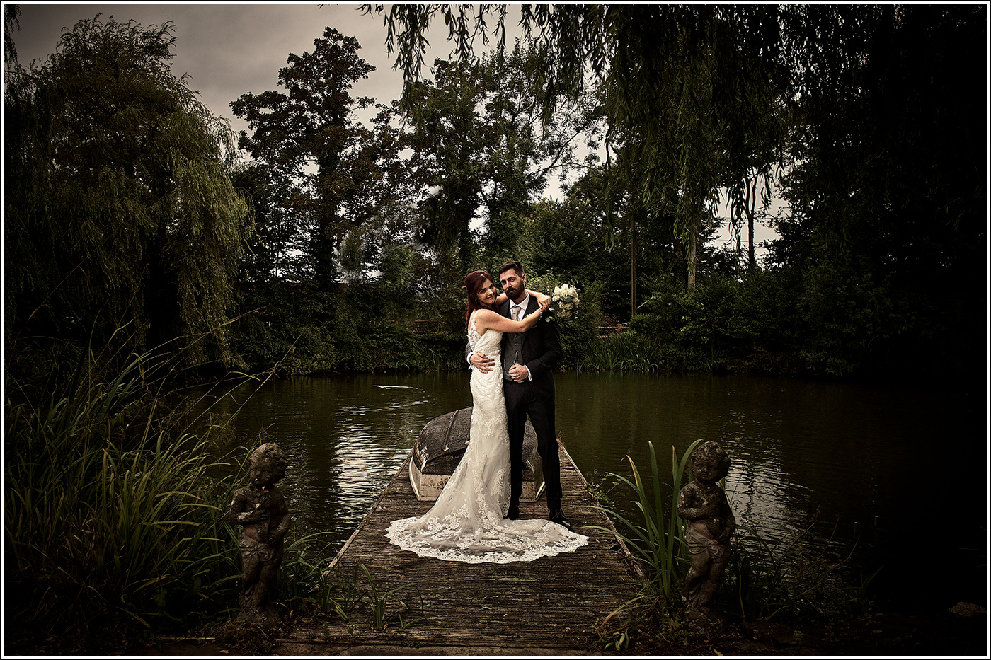 Wedding Photographer In Sussex